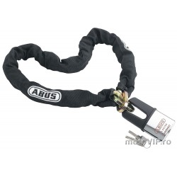 Anti-theft chain and lance Abus Strada