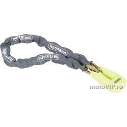 Hartmann Plus anti-theft chain and chain