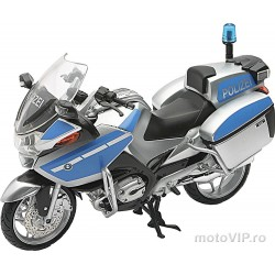 Model 1/12 BMW R 1200 RT Polizei