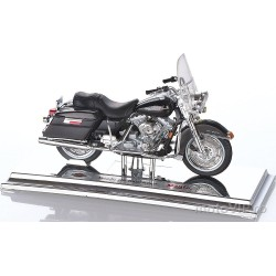 Model Maisto 1/18 Harley Davidson FLH Road King