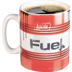 Mega Fuel Louismug, 800 ml