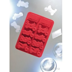 Shapes for Motorbike ice cubes
