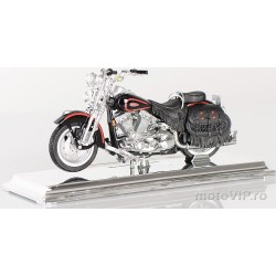 Model 1/18 Harley Davidson FLSTS Heritage Springer
