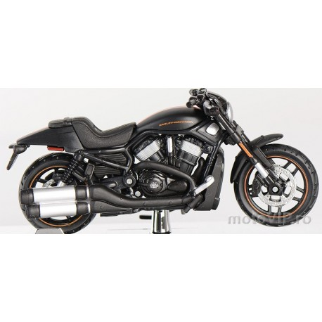 Model 1/18 Harley Davidson VRSCDX Night Rod