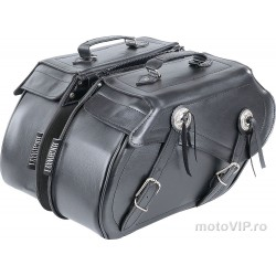 Cobs Highway 1 saddlebags, 10 liters