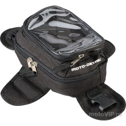 2 in 1 borseta si mini tankbag magnetic Moto-Detail, 1 litru