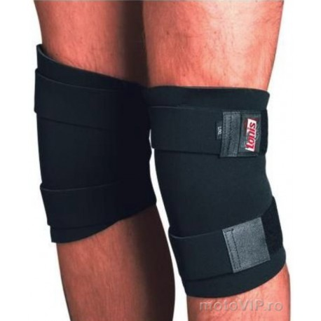 Protecție termică genunchi Louis Knee Warmer