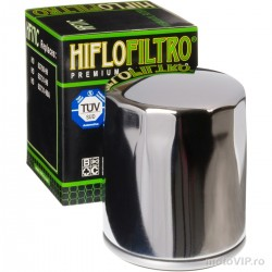 HF171 C chromate - hiflofiltro oil filter