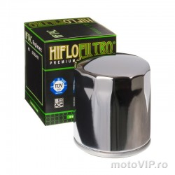 HF174 C chromate - hiflofiltro oil filter